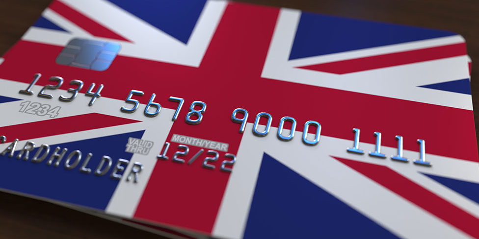 Business bank accounts for non-UK residents