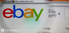 An Ebay website screenshot