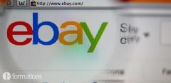 An Ebay website screenshot