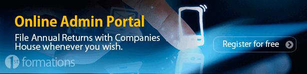 1st Formations Admin Portal