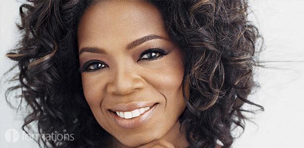 An image of Winfrey Oprah