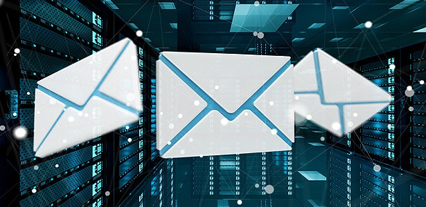 Introducing our Digital Mailroom