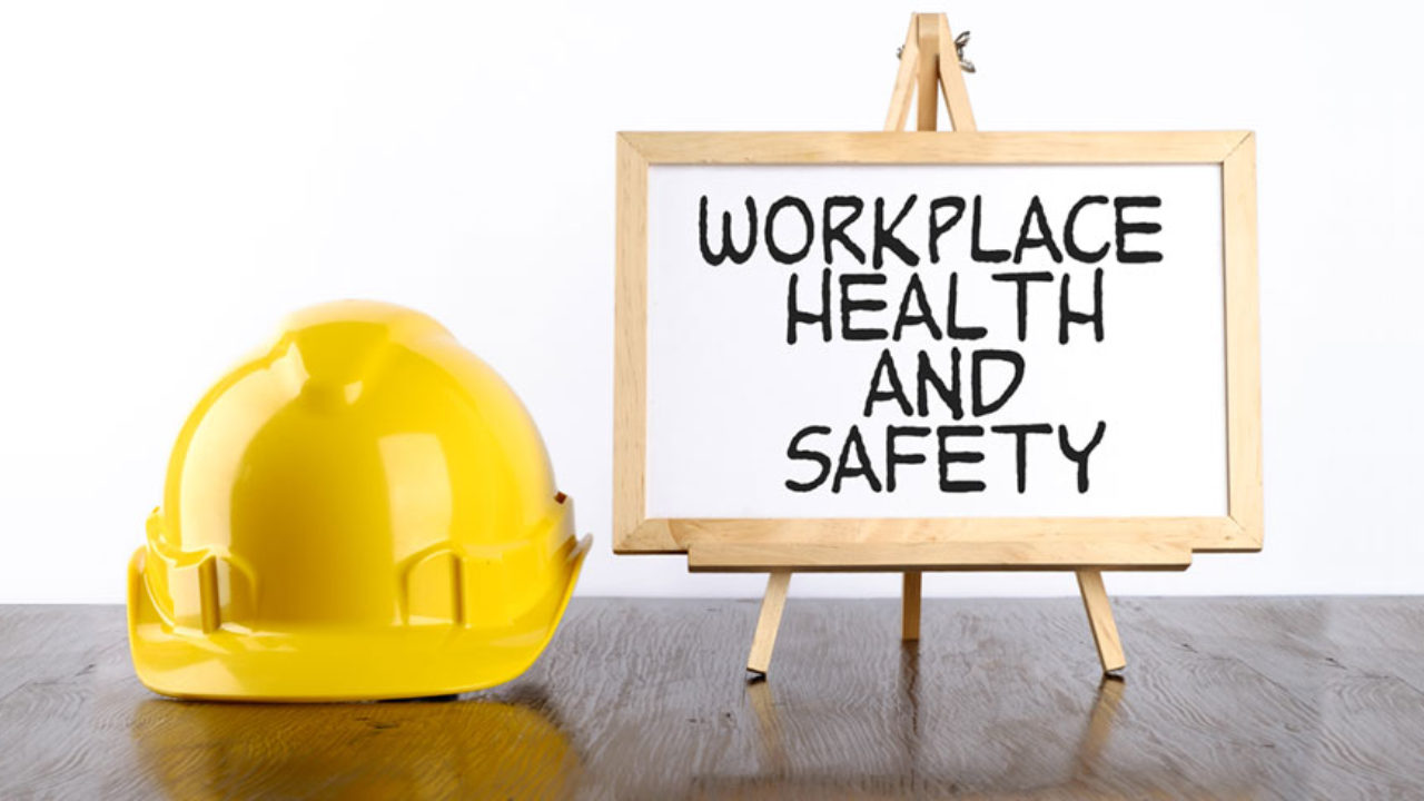 Health and Safety in the UK Workplace